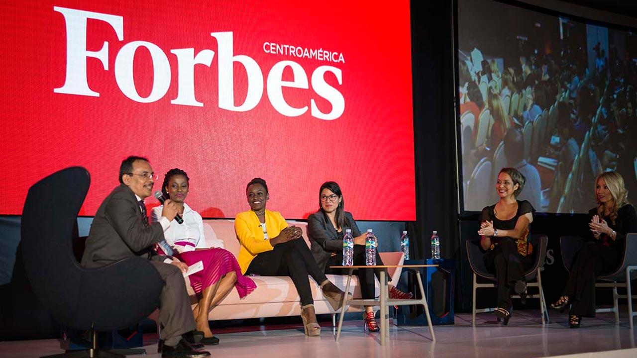 Foro Forbes 2017: Genios de la Disrupción