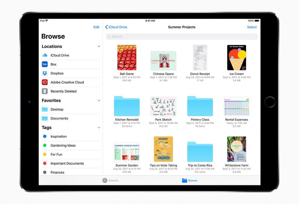 iOS-11-ipad-pro-dock-icloud