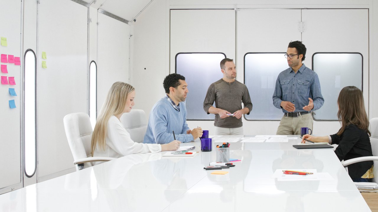 El papel del liderazgo en la integración