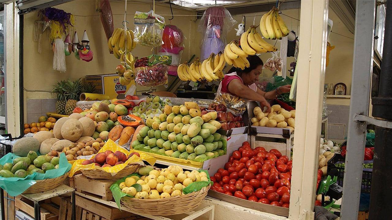 México, con la segunda peor inflación de la OCDE