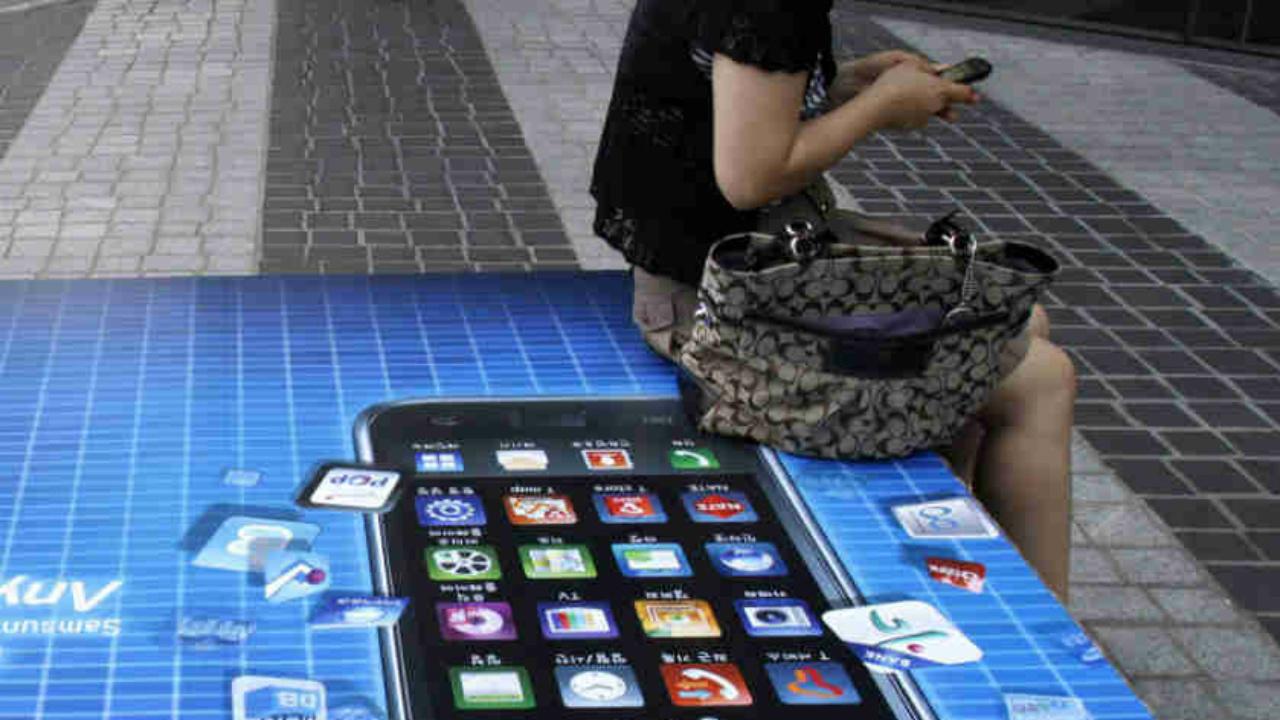 La euforia ante las innovaciones tecnológicas