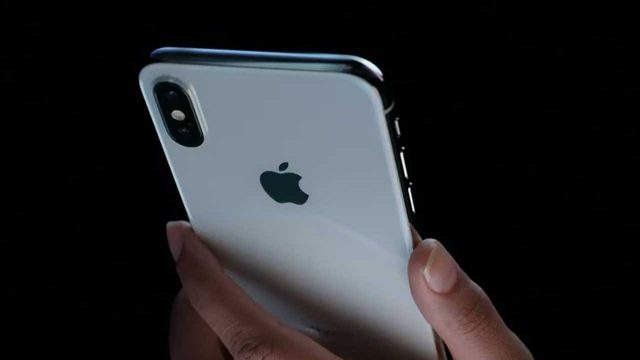 Reportan iPhone 8 Plus con batería inflada
