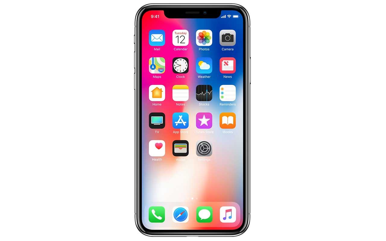 AT&T y Telcel tendrán el iPhone X a partir de este viernes