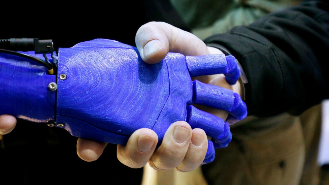 Consideraciones para automatizar con robots