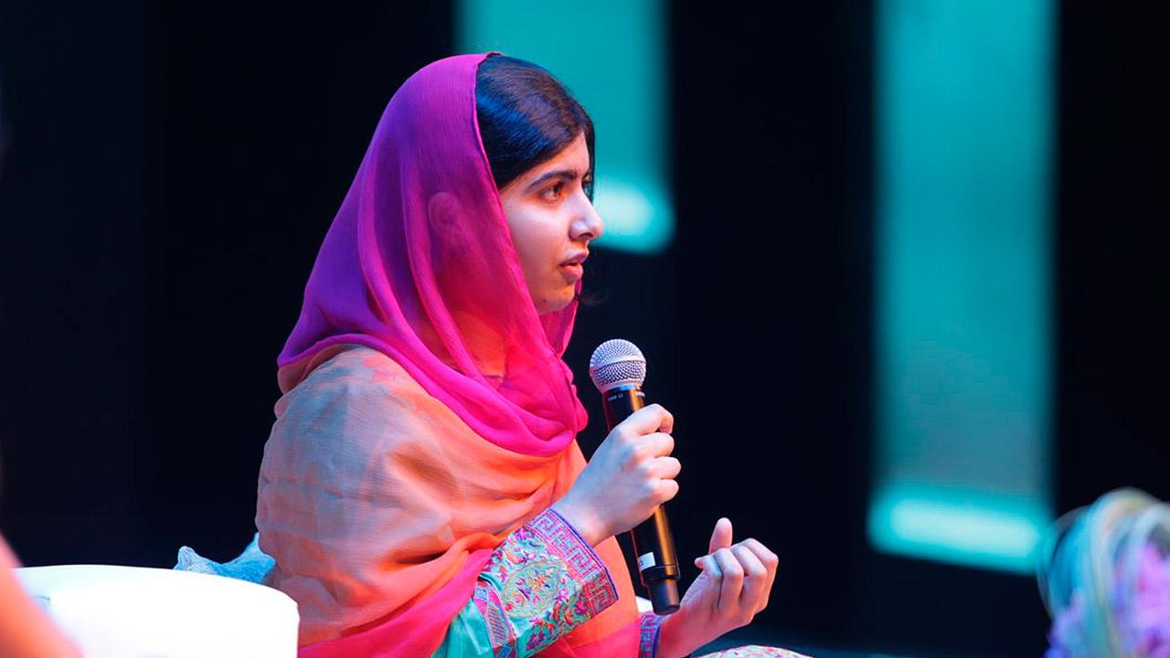 Educación para las niñas, un desafío en México: Malala