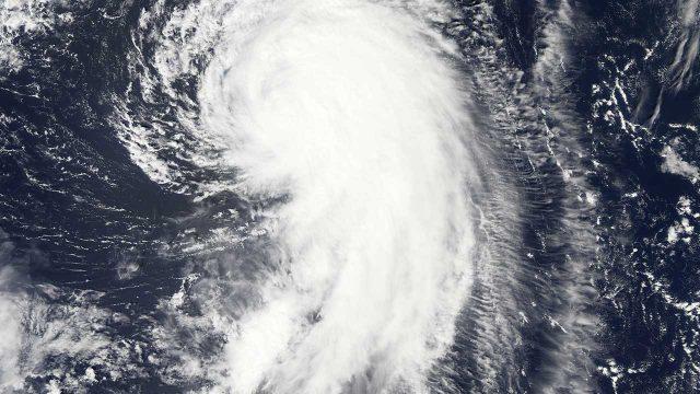 38 localidades quedaron incomunicadas en República Dominicana