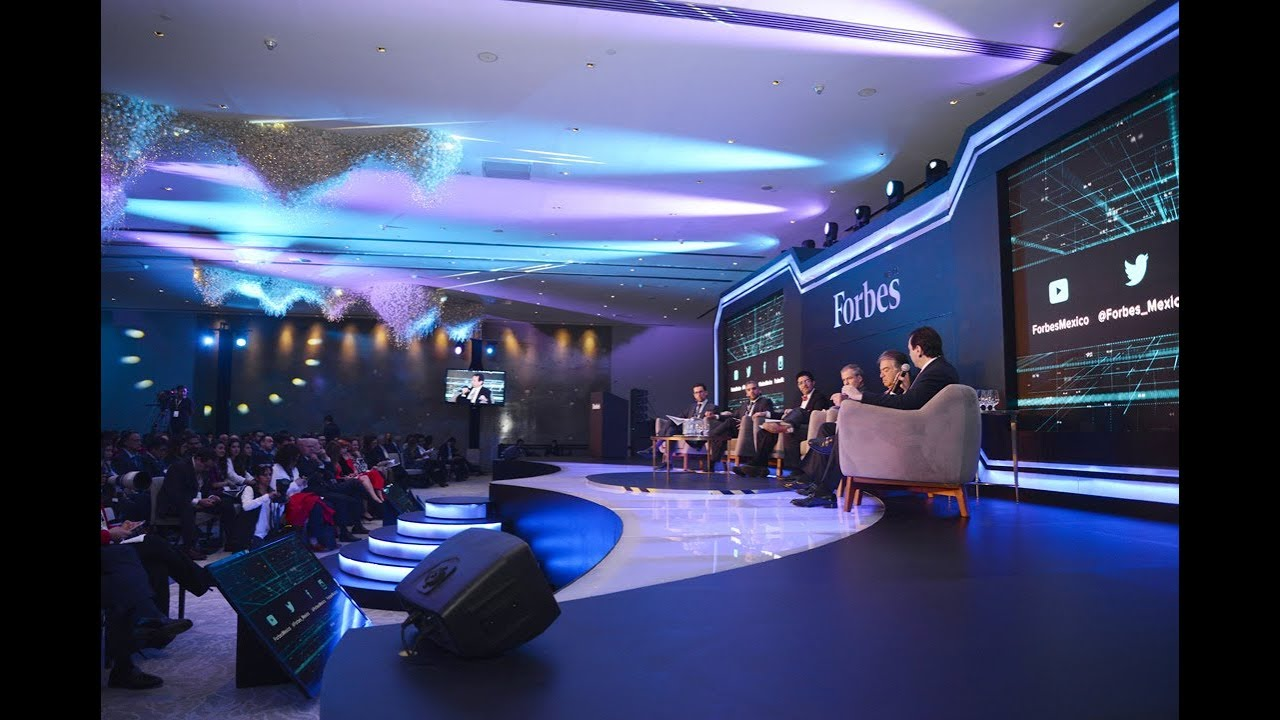 Foro Forbes Panamá Streaming 2017