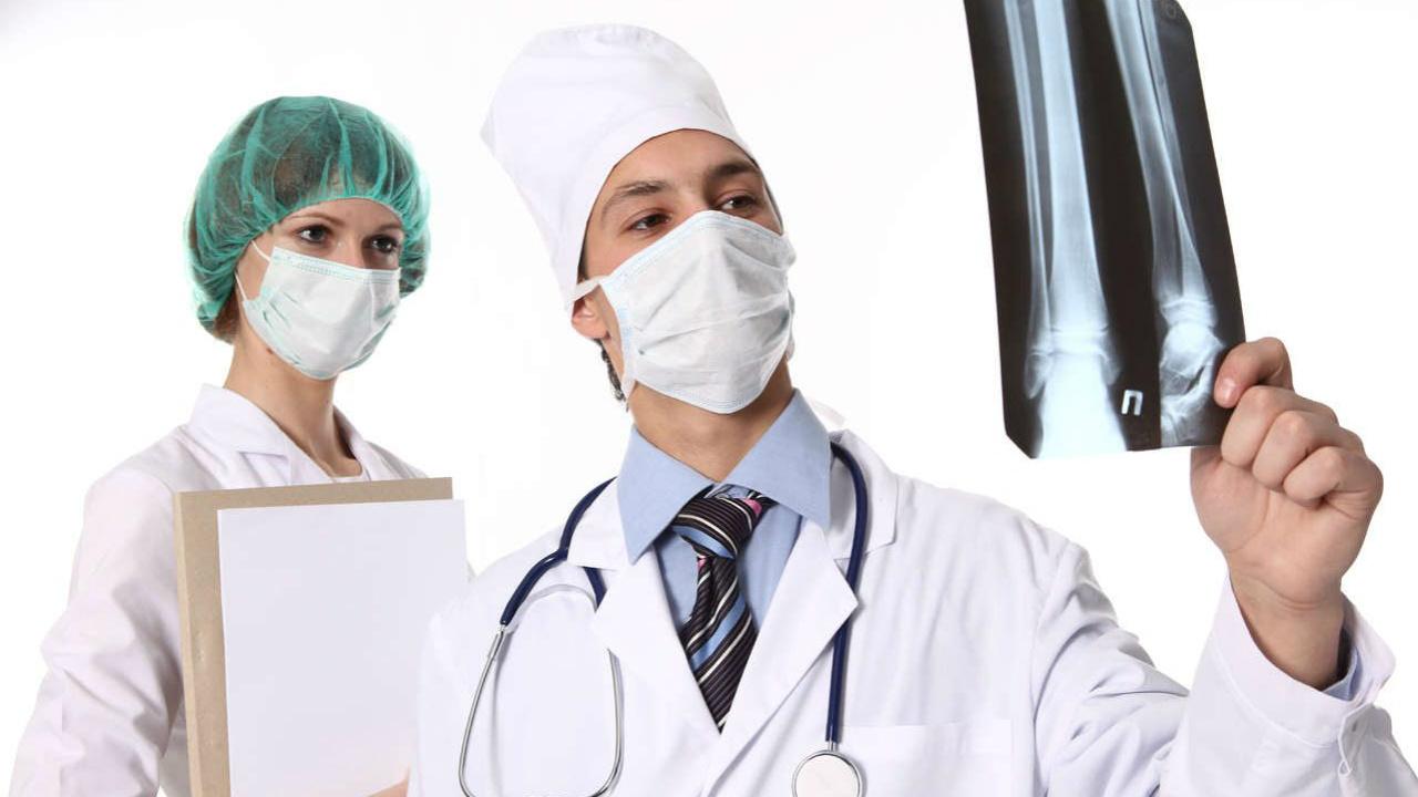 Factores de riesgo en la salud de la fuerza laboral