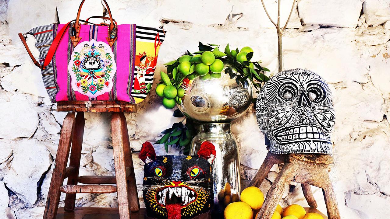 Obsesiones con alma mexicana para estas fiestas patrias
