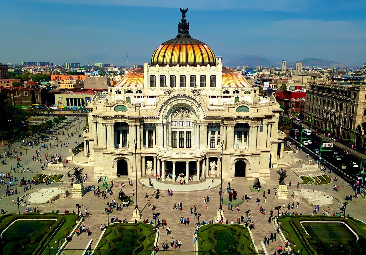 Cinco novedades del Abierto Mexicano de Diseño 2019
