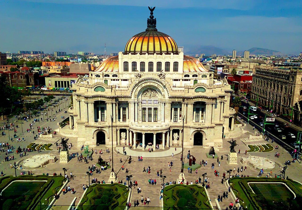 Bellas Artes pospone actividades por sismo