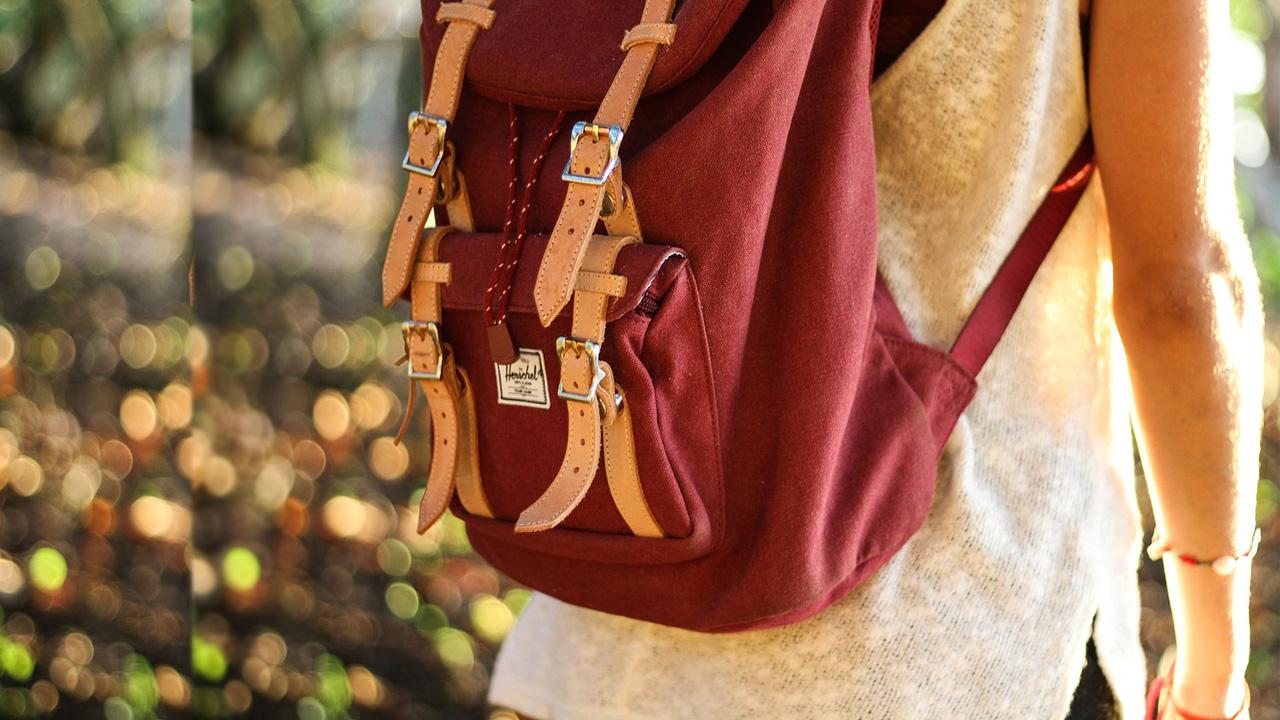 Estos son los esenciales de una mochila de emergencia