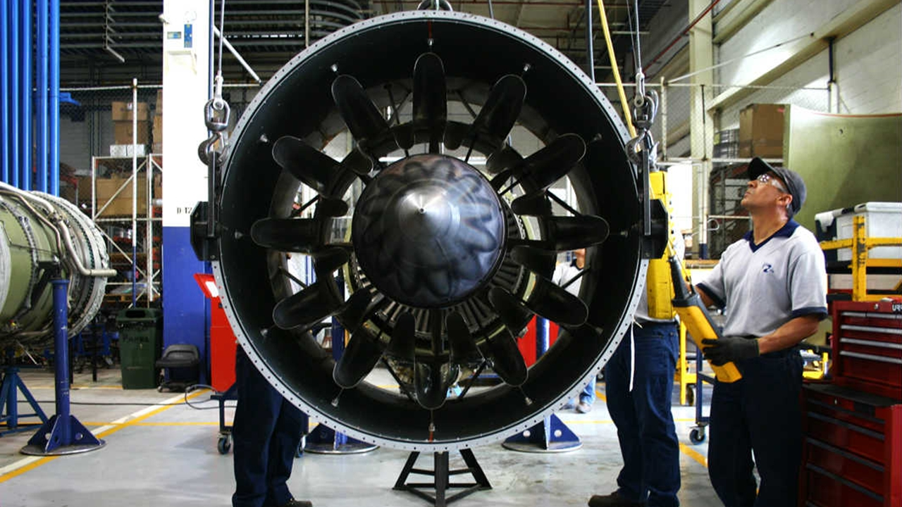 United Technologies adquiere a Rockwell Collins por 30,000 mdd
