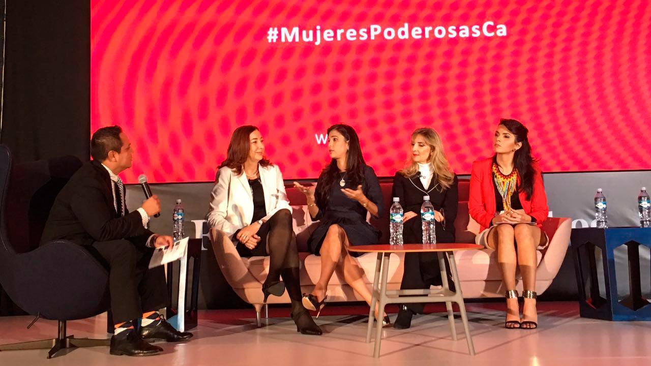 Mujeres Poderosas: el reto de trascender