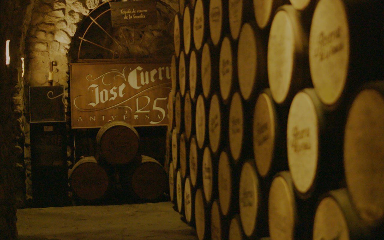 José Cuervo acuerda compra de activos de Pendleton Whisky
