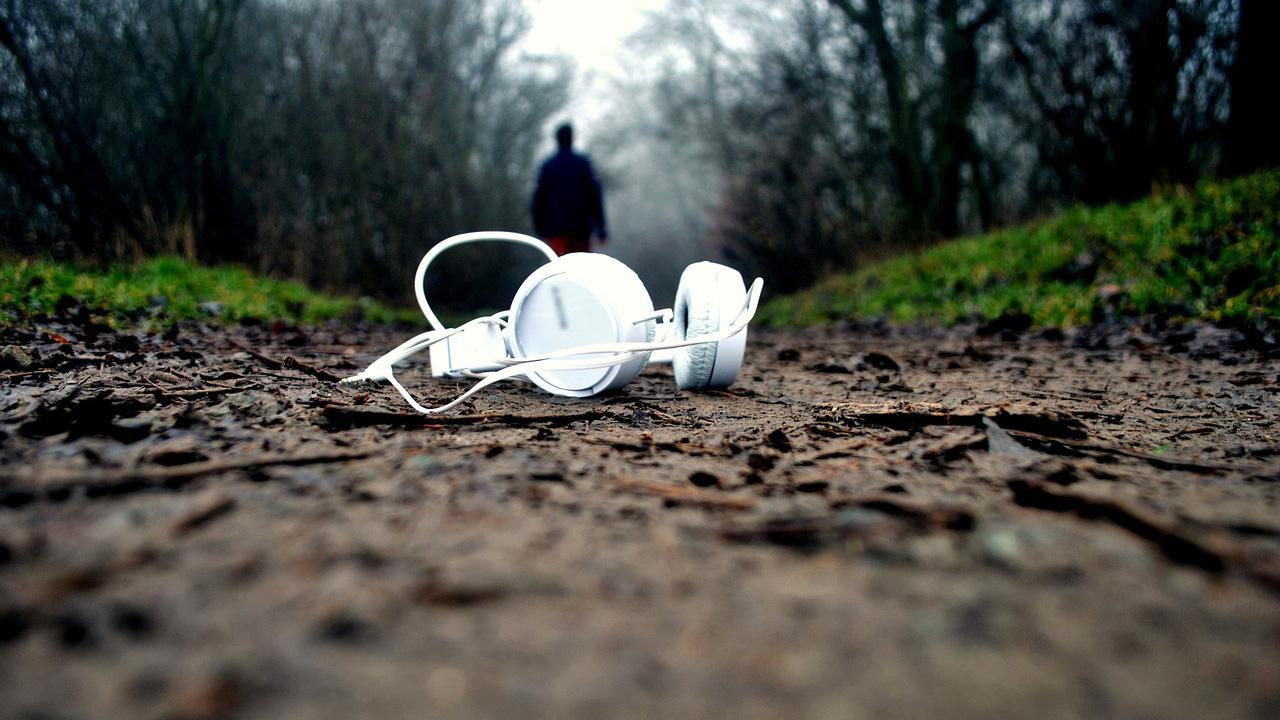 El mensaje es no rendirse, y la música puede ser una herramienta útil