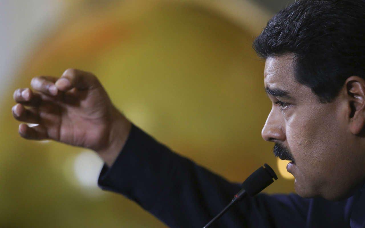Venezolanos que apoyaron a Maduro en Twitter ganaron dinero