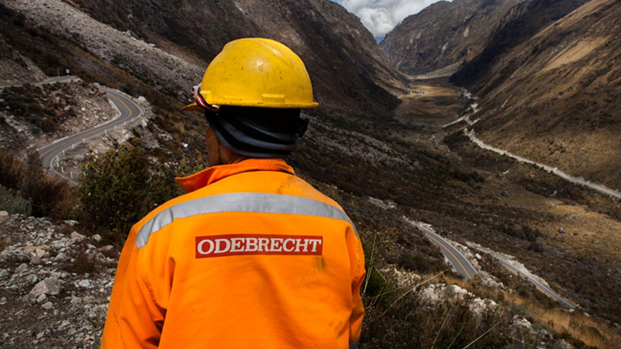 La PGR relaciona al Cruz Azul con Odebrecht