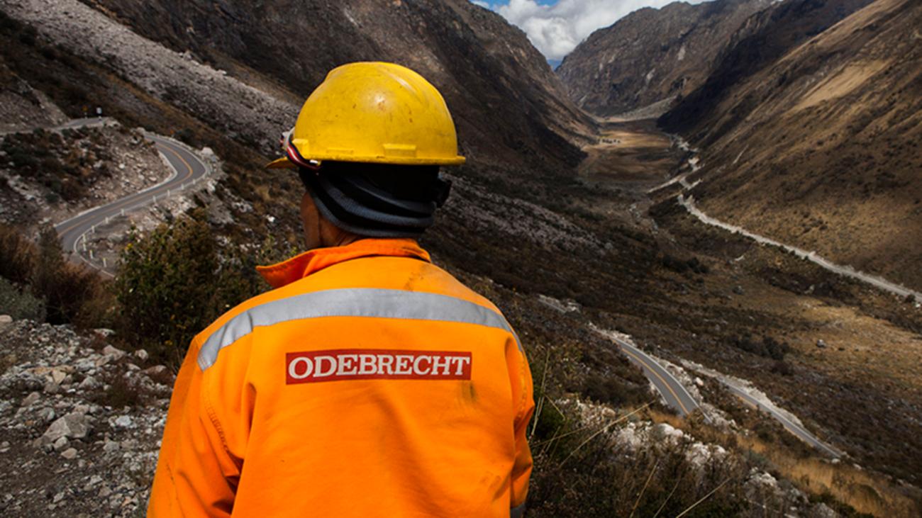 México busca cobrar 30 mdd de multa a Odebrecht con embargo