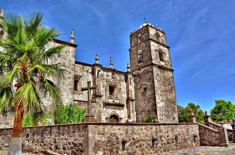 Loreto Pueblo Mágico
