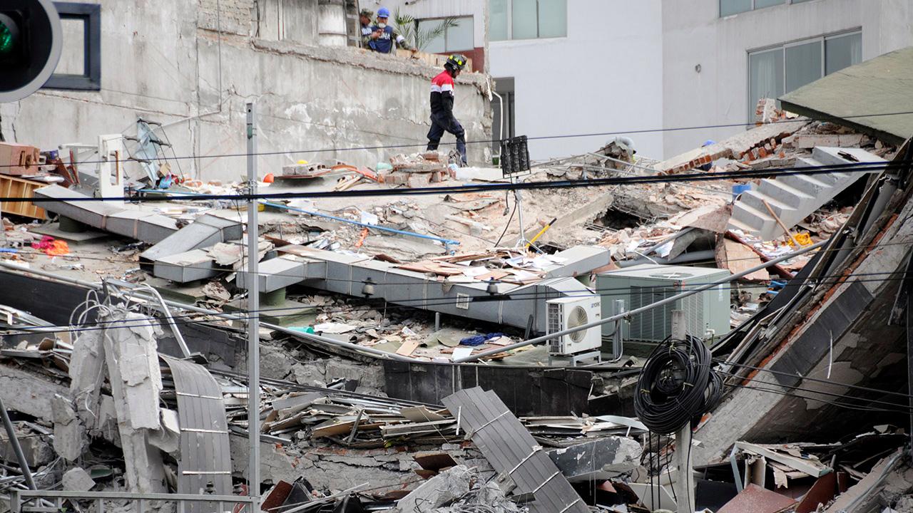 Terremoto en México dejará pérdidas hasta por 36,700 mdp