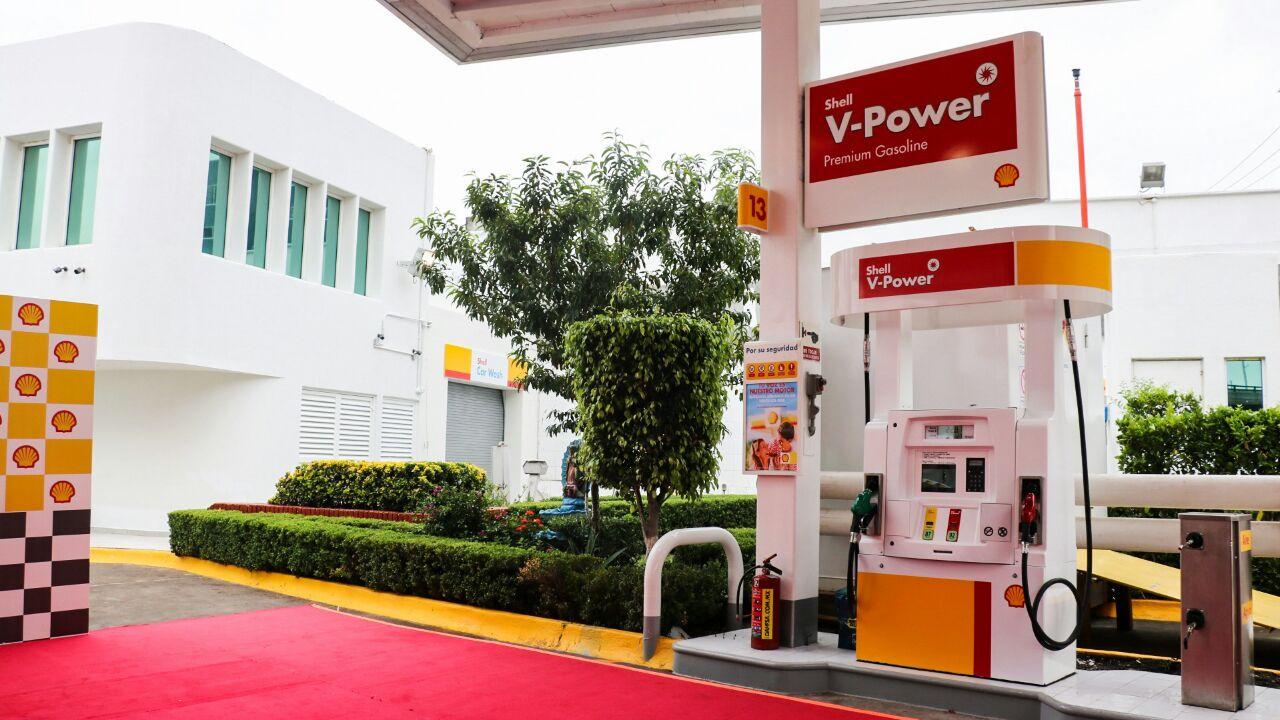 Shell V-Power: la nueva formulación de combustible en alianza con Ferrari