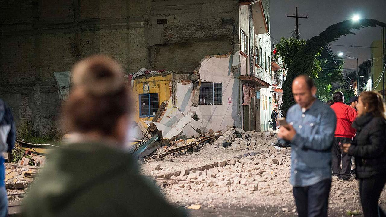 Mala réplica: por los sismos aumentaron los precios de seguros
