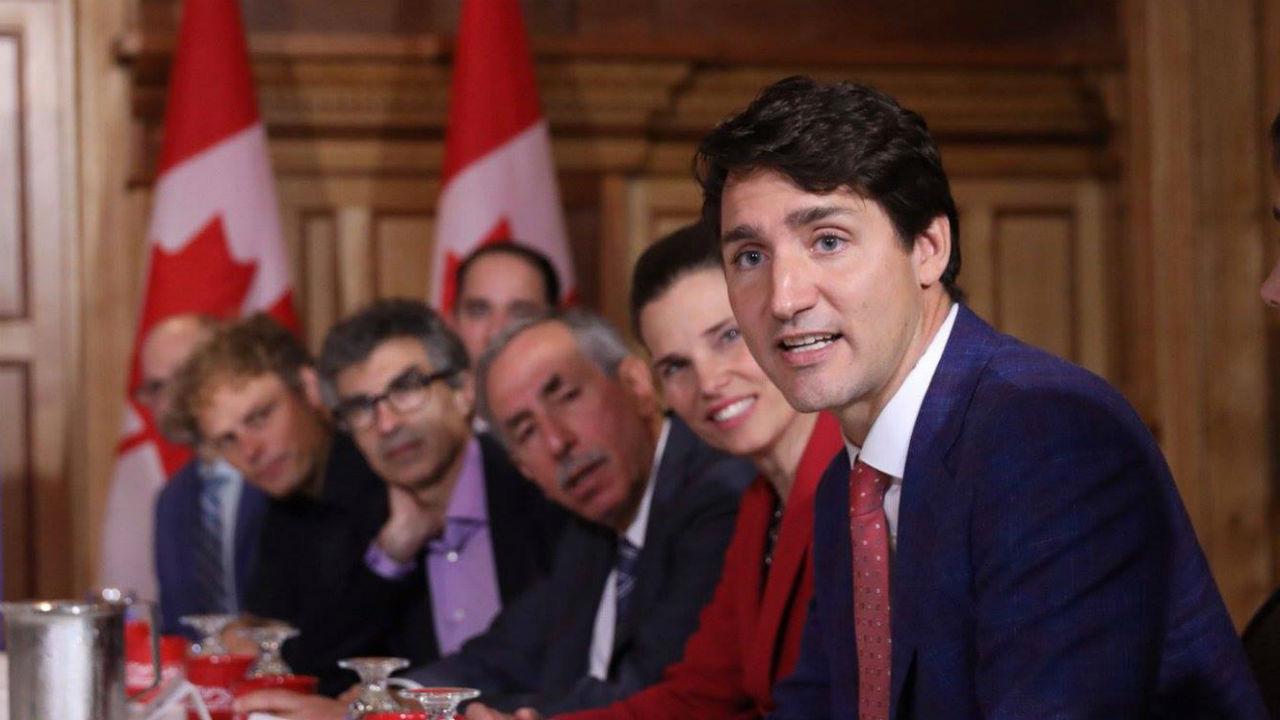 Trudeau contradice a Guajardo y acuerdo del TLCAN podría estar cerca