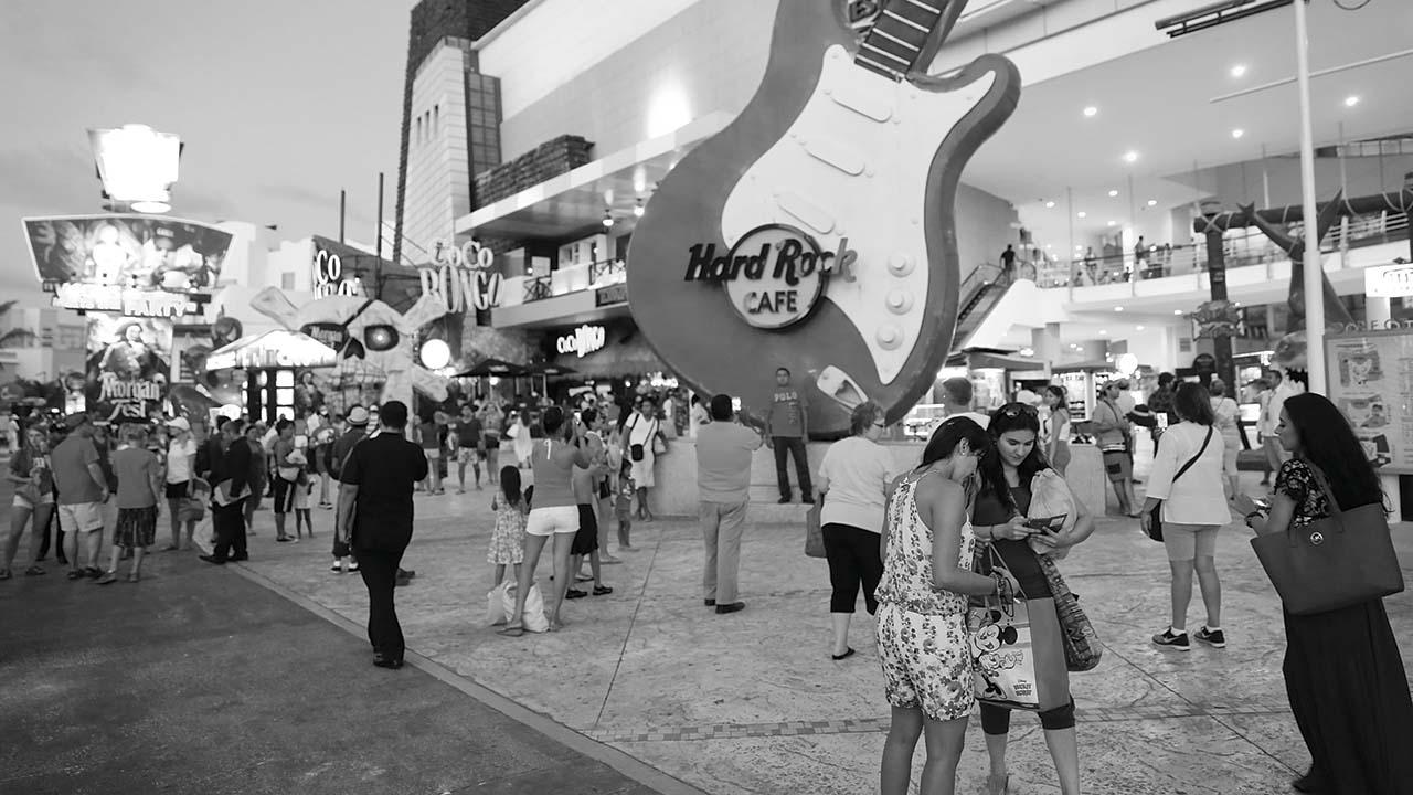 Hard Rock Café inaugurará sucursal en Nicaragua