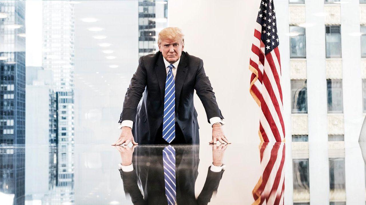 Pide Trump cambiar memorando sobre Rusia y elecciones de EU
