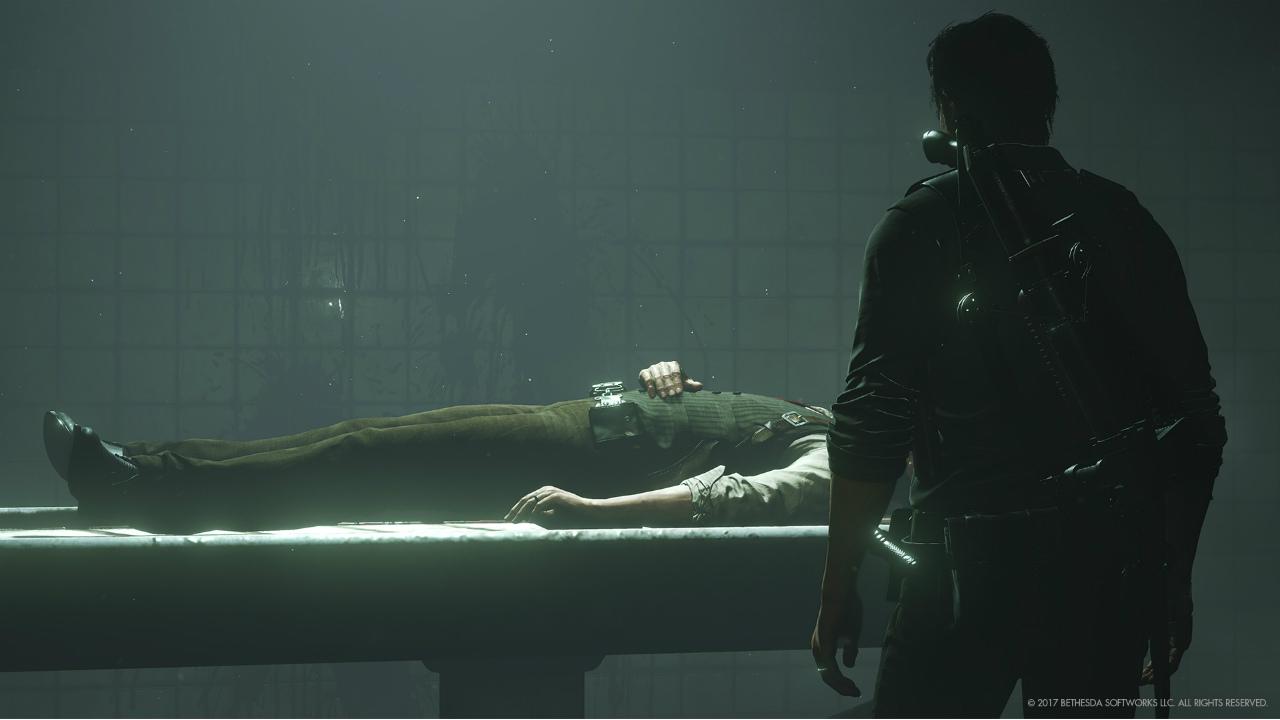 The Evil Within 2 continúa la saga de horror