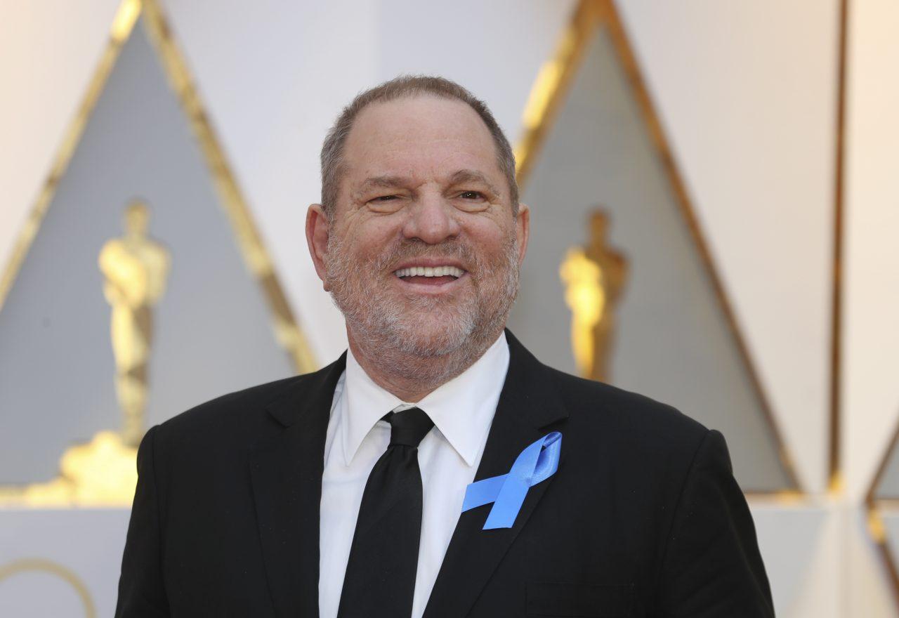 Productor ganador del Óscar demandará al NYT por difamación