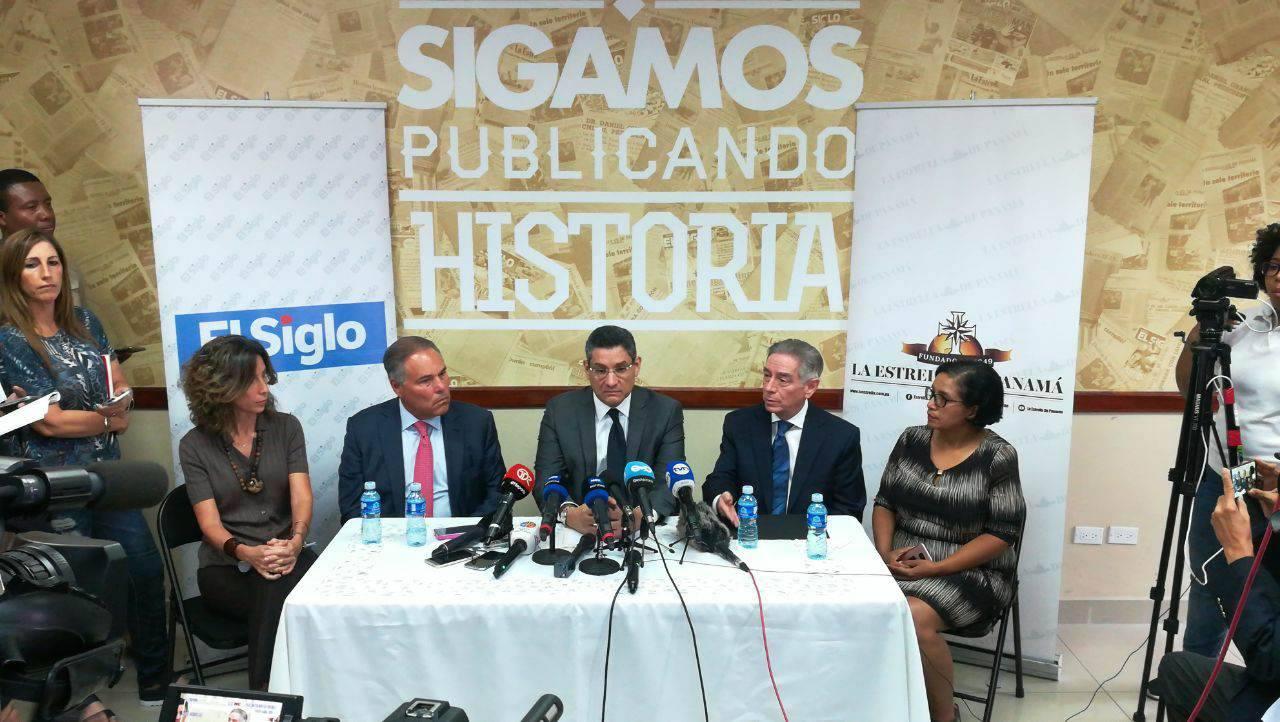 EU quita restricciones al Grupo Editorial La Estrella de Panamá
