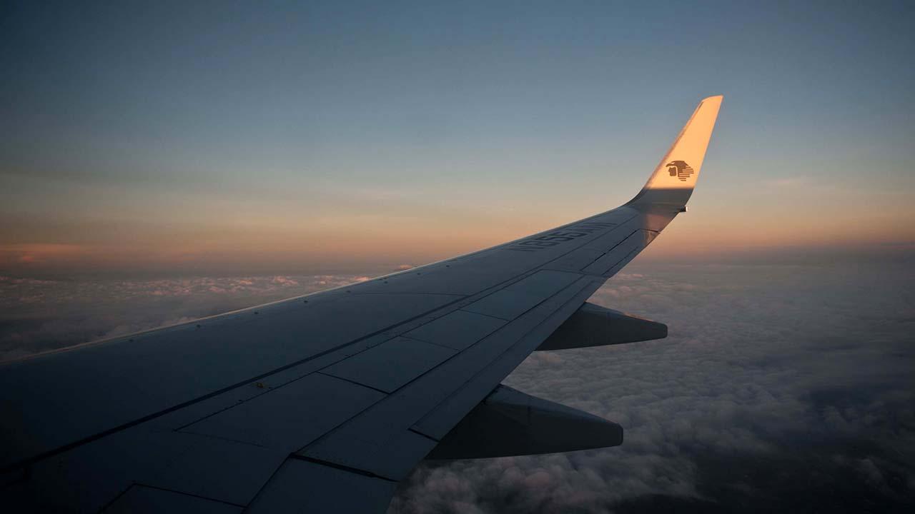 Aeroméxico inicia vuelos a Atlanta desde Monterrey y Querétaro