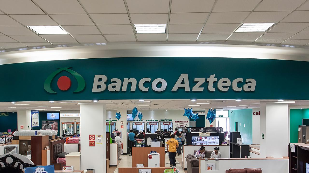 Banco Azteca celebra sus primeros 15 años de operaciones