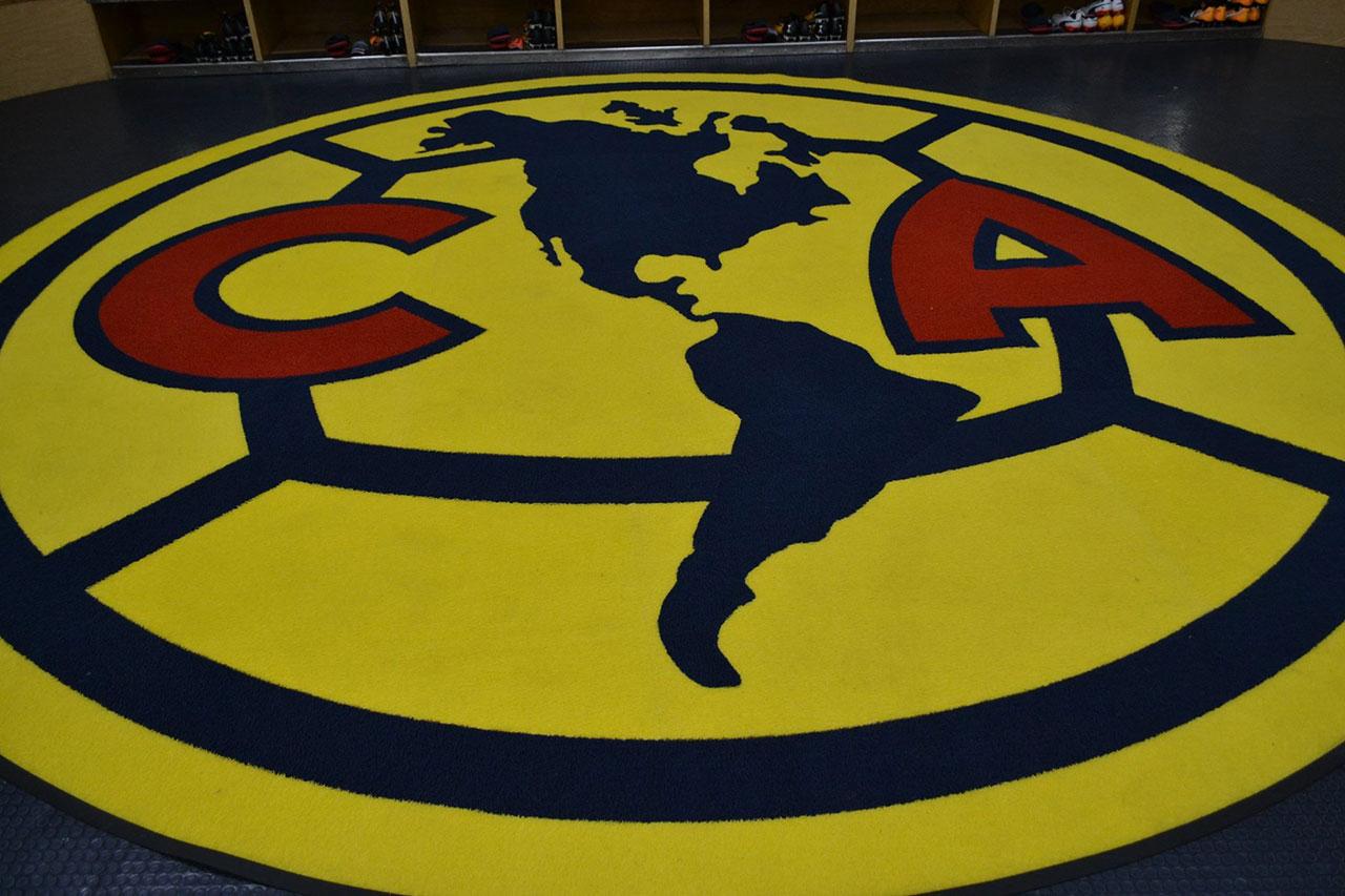 América festeja aniversario con goleada a Cruz Azul