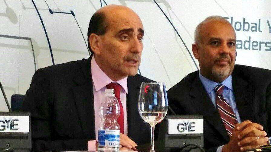 Instituciones en América Latina están muy lastimadas: Carlos Balmelli