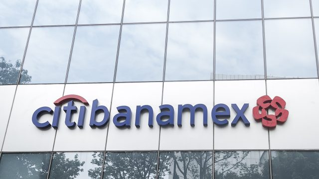 Citi Banamex. (Foto: Angélica Escobar/ForbesMX).