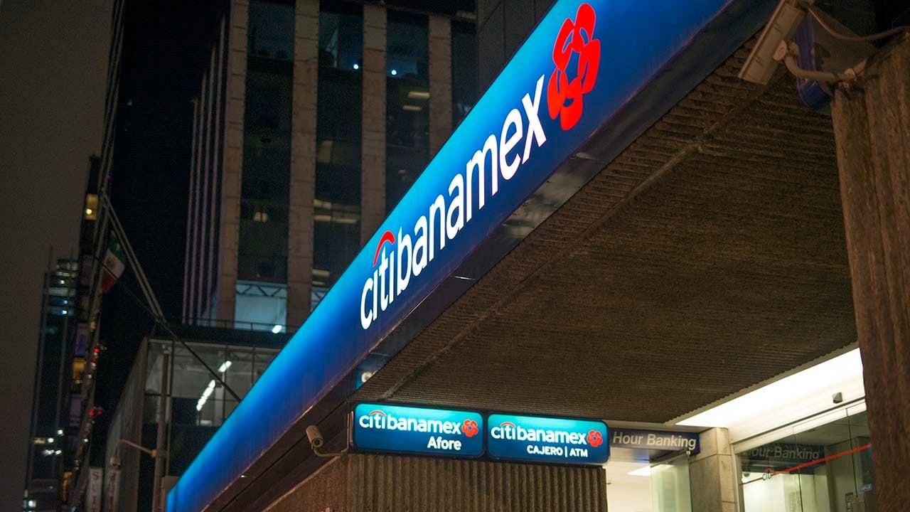 Citibanamex registró utilidades históricas en 2017