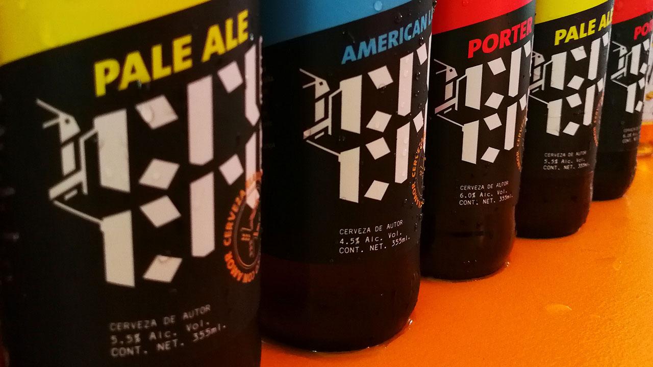 De diseñador industrial a fabricante de cerveza en México