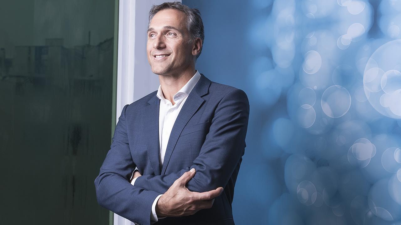 Philips trae la iluminación al Siglo XXI con el Internet de las Cosas