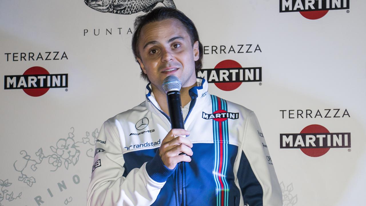 Felipe Massa el respeto por un sueño, por un deporte