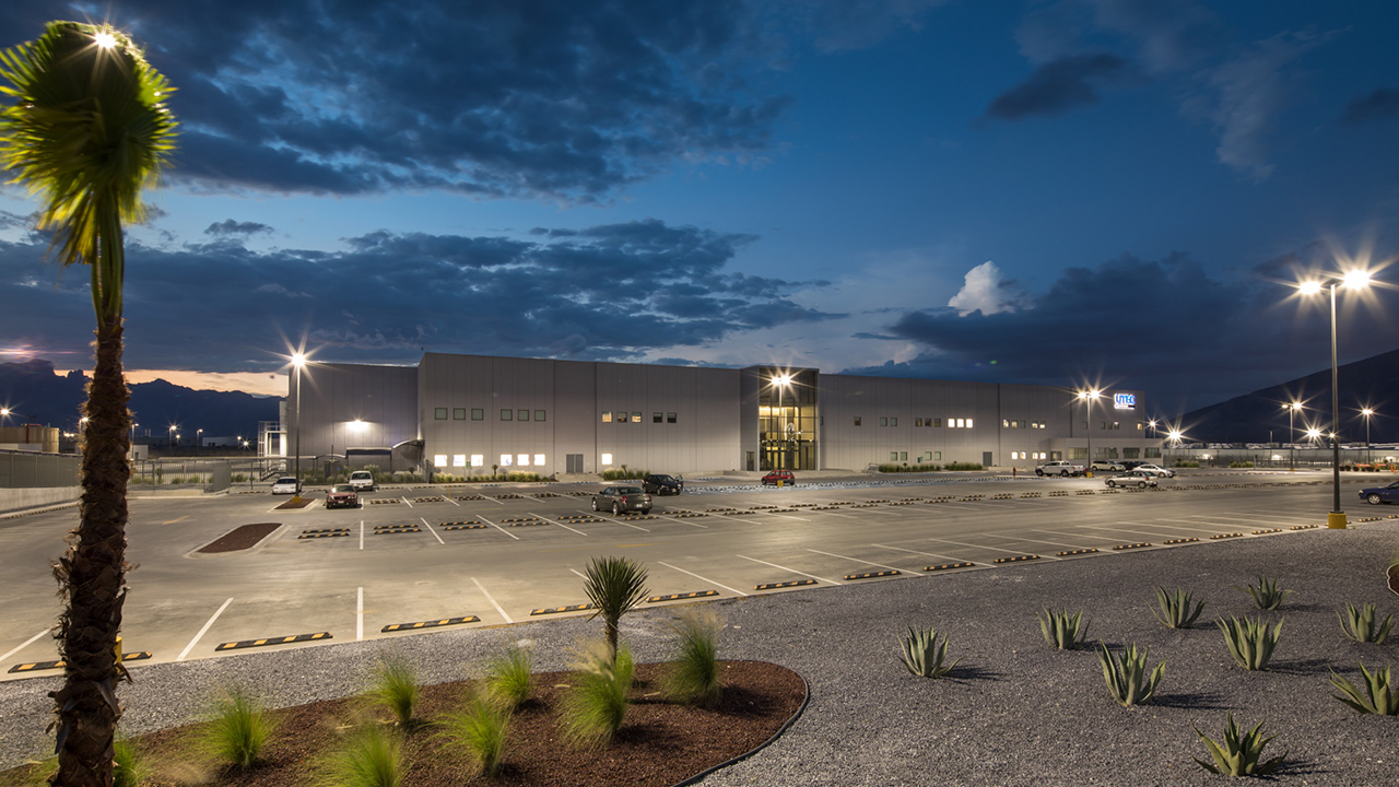FINSA, la nueva era en desarrollos industriales en México