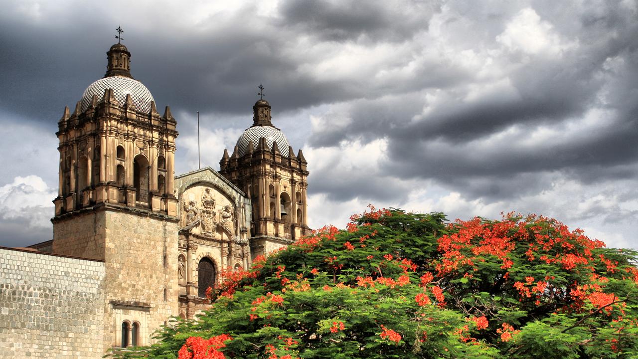 5 Rutas turísticas en Oaxaca para visitar por lo menos una vez en la vida