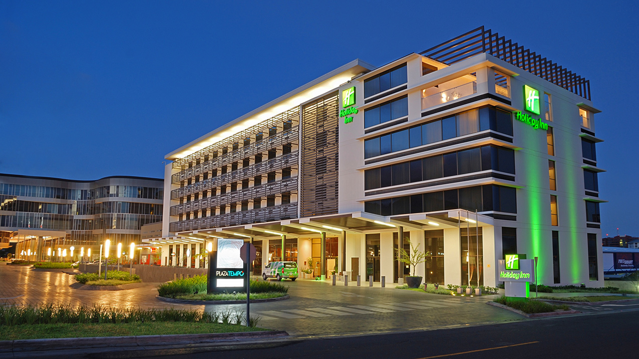 Holiday Inn San José Escazú, el hotel urbano-sostenible de Costa Rica