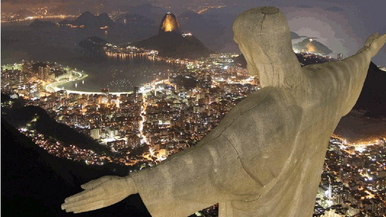 Senado de Brasil aprueba intervención militar en Río de Janeiro