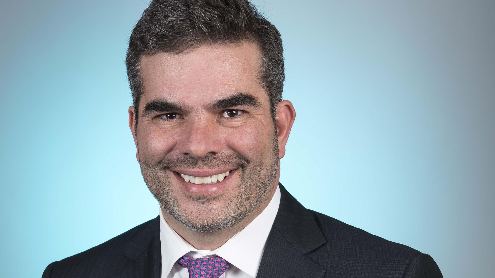Cisco nombra a Isidro Quintana como director general en México