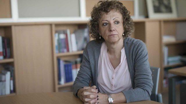 Jacqueline Peschard IFAI INAI transparencia