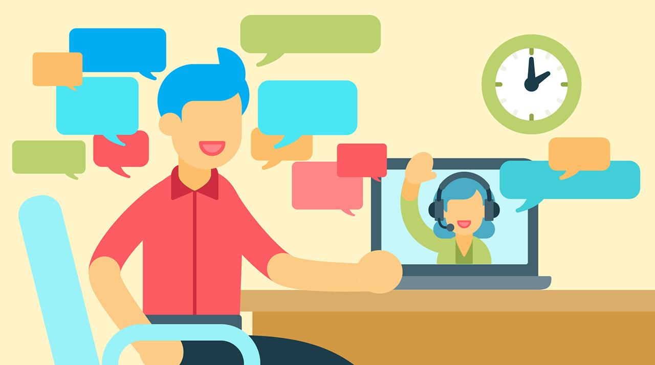 Learntalk, la edtech para la enseñanza y el dominio del idioma inglés