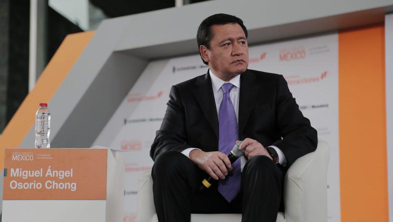 Empresario ligado a Osorio Chong se benefició de Odebrecht: MCCI
